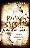 img - for Restless Spirit book / textbook / text book