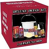 Duragloss 1049 Car Care Kit