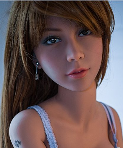 AILIJIA Oral Sex Doll Heads with m16 Connector Male Doll Mold for Big Size Love Dolls 135cm-176cm Sex Toy Doll(Head Only) (Head 3) by AILIJIA (Image #6)