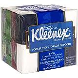 Kleenex Pocket Pack White Tissue