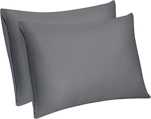 Made in US Queen sizes 300 Thread Count FUTON COVERS with zipper -Twin Full