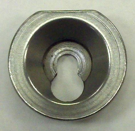 Arc Exhaust (ARC Racing Exhaust Spring Retainer)