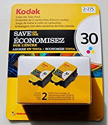 Image of the product Kodak 30 Series Color Ink that is listed on the catalogue brand of KODAK.