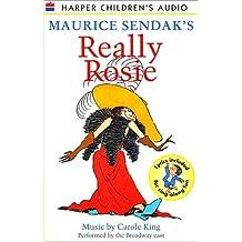 Maurice Sendak's Really Rosie Audio: Starring the Nutshell Kids