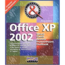 Office XP 2002