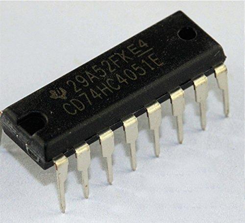 30 Types 4000 Series CMOS Logic IC Assortment Kit. IC-CMOS/Kit1-E ()