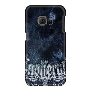 Samsung Galaxy S6 QqO90sqPs Customized HD Ensiferum Band Pictures Shock Absorbent Hard Phone Cover -WayneSnook
