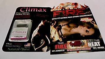 His and hers sex enhancement