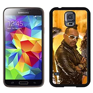 Beautiful Designed Cover Case With The Black Eyed Peas Image Iroquois Clothes Light For Samsung Galaxy S5 I9600 G900a G900v G900p G900t G900w Phone Case