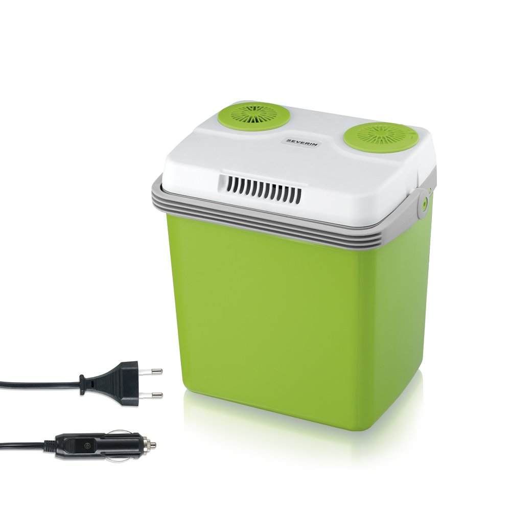 SEVERIN Elektrische Kühlbox mit Kühl- und Warmhaltefunktion, 20 L ...