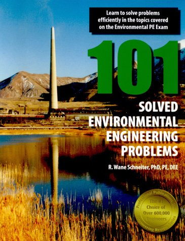 101 Solv Environmental Engineering Problems