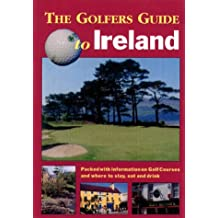 The Golfers Guide to Ireland