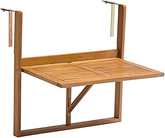 Tavoli Pieghevoli Per Balconi.Lm Tavolo Pensile Con Ringhiera Per Balcone Tavolo Pieghevole Per