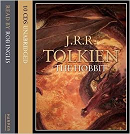 The Hobbit: Complete and Unabridged By: J. R. R. Tolkien published: September, 2002: Amazon.es: Libros