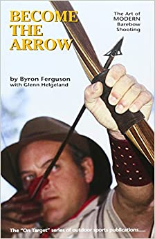 Book's Cover of Become the Arrow (On Target Series) (Inglés) Tapa blanda – 1 septiembre 1994