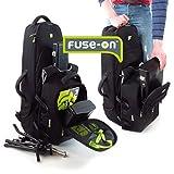 Fusion UW-03-BK Urban Series Tenor Saxophone Gig