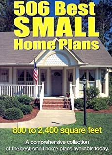 Charming 506 Best Small Home Plans