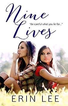 Nine Lives Erin Lee ebook product image
