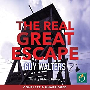 The Real Great Escape Audiobook