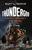 Thunder God: The Ascendance of Indra: 1
