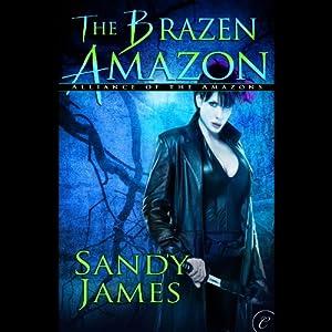 The Brazen Amazon Audiobook