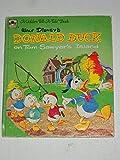 Walt Disney's Donald Duck on Tom Sawyer's Island (Tell-A-Tale Books)