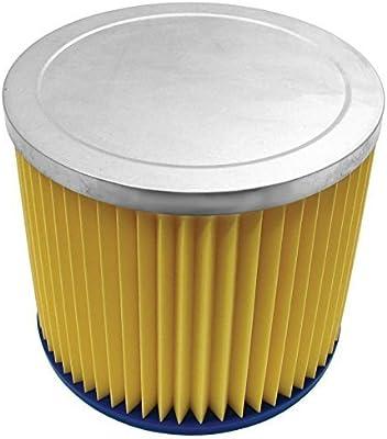 Spares2go filtro aspirador para Earlex Combivac WD1000 WD1100 ...