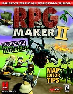 Amazon com: RPG Maker 2: Video Games