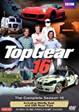 DVD : Top Gear: The Complete Season 16