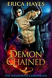 Demon Chained (Shadowfae Chronicles Book 5)
