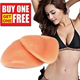 Bra inserts,Women's Bra Pads Inserts Push Up Silicone Bra Breast.-By Songwin
