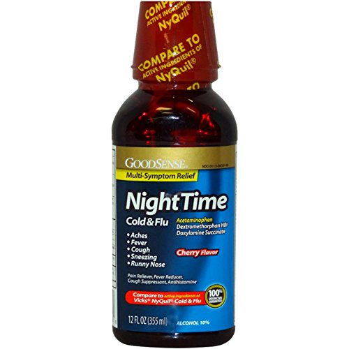 goodsense-nighttime-cold-and-flu-relief-liquid-cherry-flavor-12-fluid-ounce