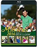 THE MASTERS 2016 [Blu-ray]