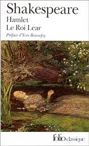 """Afficher """"Hamlet. Le Roi Lear"""""""