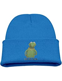 5ec9c38f45b Constantine Muppet Cartoon Warm Winter Hat Knit Beanie Skull Cap Cuff  Beanie Hat Winter Hats Kids. Karenosi