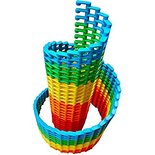 Magz-Bricks 60 Piece Magnetic Building Set, Magnetic Building Blocks Offered Exclusively