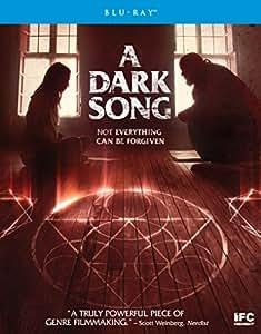 A Dark Song [Blu-ray]
