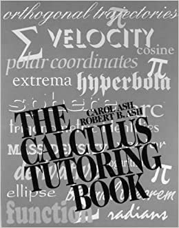 The Calculus Tutoring Book (Electrical and Electronics Engr)