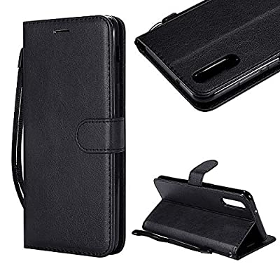 Cistor Strap Wallet Case for Huawei P20