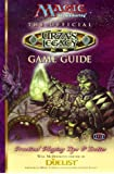 Official Strategy Guide to Urza's Legacy (Magic the Gathering)