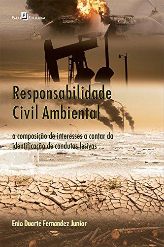 Responsabilidade Civil Ambiental. A Composição de Interesses a Contar da Identificação de Condutas Lesivas