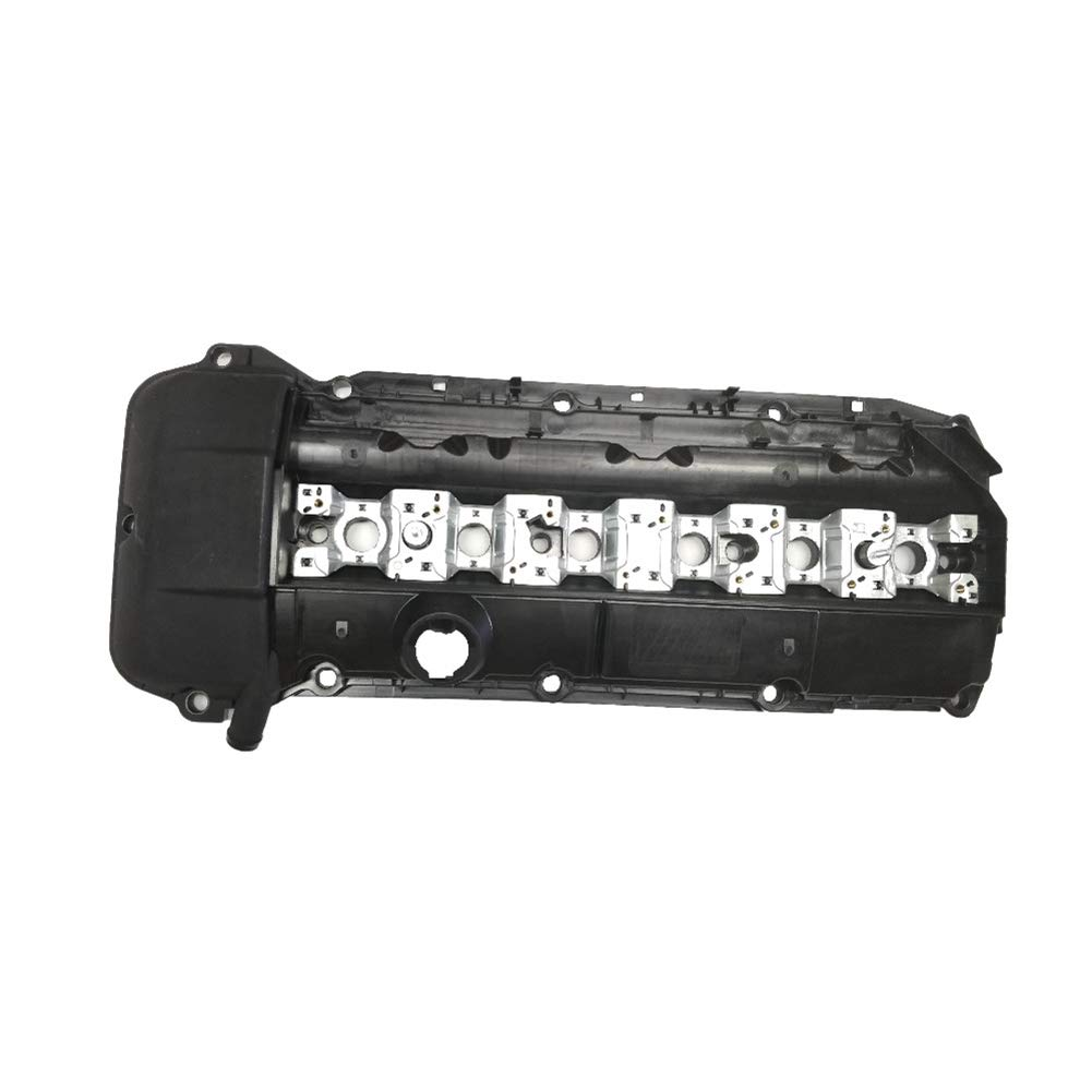 Engine Valve Cover for BMW M54 M52 OEM# 11121432928 by Lewis MacAdam