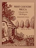 West Country Wicca, Rhiannon Ryall, 0919345980