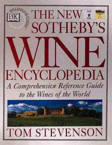 The New Sotheby's Wine Encyclopedia, First Edition