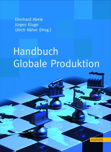 Handbuch Globale Produktion