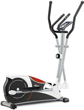 BH Fitness - ATHLON G2334N - Bicicleta Elíptica,