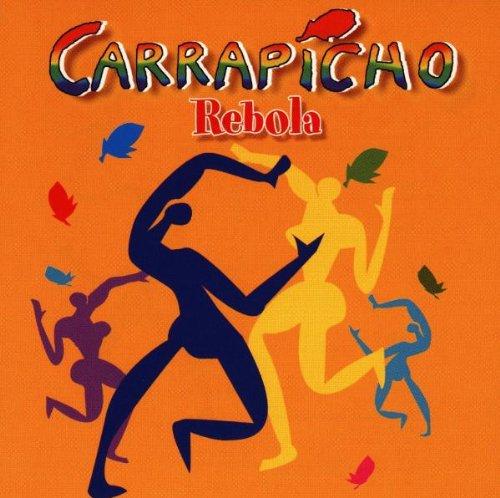 Carrapicho - Rebola - Zortam Music