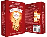 Couple's Kindle Cards- Fun Couples Game Will Boost Your Marriage & Relationship! Promotes Romance, Intimacy, Connection & Love   Couples Gift   Wedding Gift for Couples   Anniversary Gift for Couple