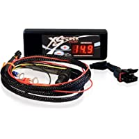XS Power XSP310-312 Controller and Harness for GM CS Series Alternator