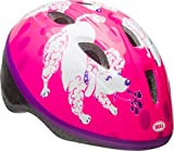 Cheap Bell Infant Sprout Bike Helmet, Pink Poodles